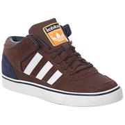 Adidas Culver Mid Mid Brown