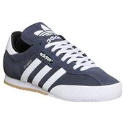 Adidas Samba Suede