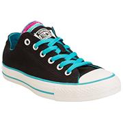 Converse All Star Multiple Tongue Ox