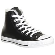 Converse All Star Shearling Hi