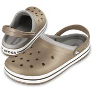 Crocs Crocband Lined