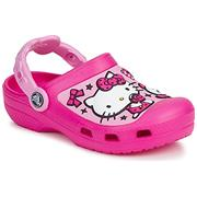 Crocs Hello Kitty Ribbons