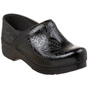 Dansko Professional Tooled Clog