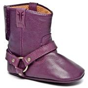 Frye Harness Bootie