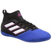 Kids Adidas Blue Blast Ace 17.3 Primemesh