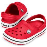 Kids Crocs Crocband