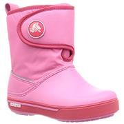 Kids Crocs Crocband Gust Boot