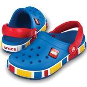 Kids Crocs Crocband Lego