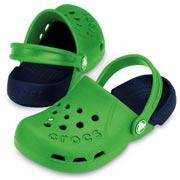 Kids Crocs Electro