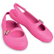 Kids Crocs Gabby