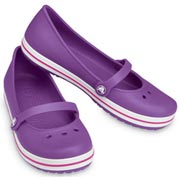 Kids Crocs Genna