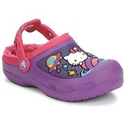 Kids Crocs Hello Kitty