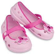 Kids Crocs Keeley