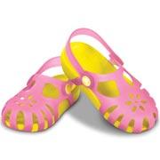 Kids Crocs Shirley