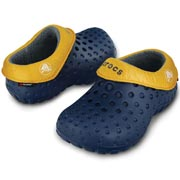 Kids Crocs Tembo PolarTec