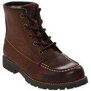 Kids Frye Dakota Mid Lace
