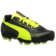 Kids Puma Evospeed 5 FG