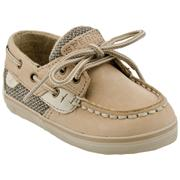 Kids Sperry Bluefish