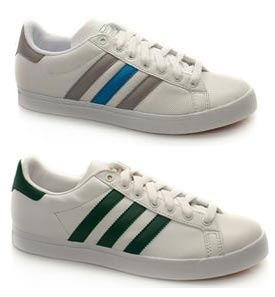 example colour combinations Adidas Court Star