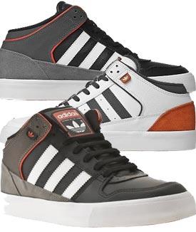 Adidas Culver Mid