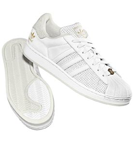 adidas Originals Superstar 2 Classic Shoes Size Men's 11 Women's