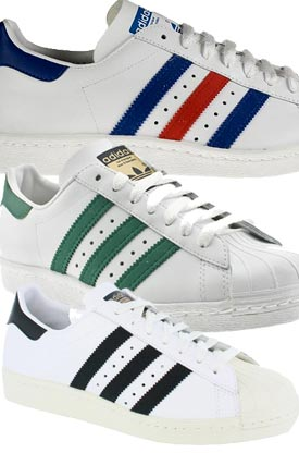adidas 80s trainers