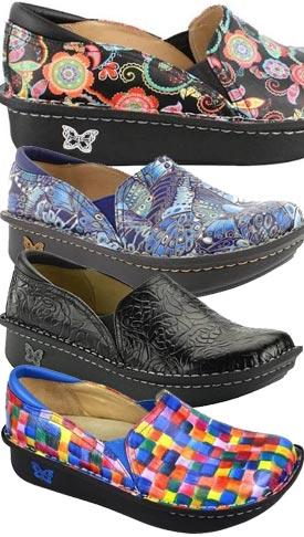 Alegria Debra Compare Prices Womens Alegria Shoes Flats