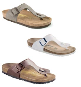 Birkenstock Medina Sandals Birkenstock Arizona Sandals