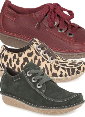 Clarks Funny Dream Compare Prices Womens Clarks Shoes