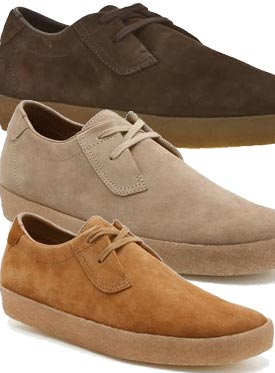 Clarks Originals Ashcott Compare Prices