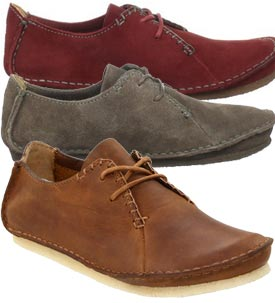 Clarks Originals Faraway Field - Compare Prices