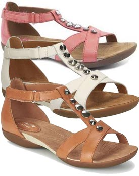 Womens. Clarks Shoes. * example colour combinations Clarks Raffi Scent ...