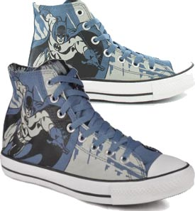 Converse All Star Batman Hi Compare Prices