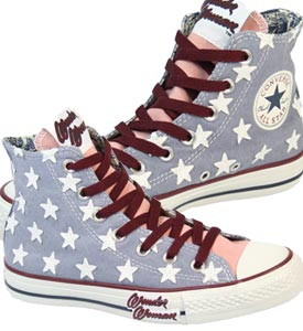 Converse All Star Wonder Woman Hi