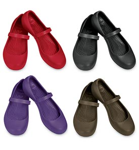 Crocs Alice Compare Prices Womens Crocs Shoes Flats