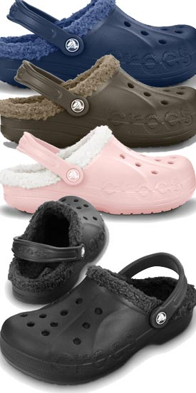 Crocs Baya Lined Compare Prices Unisex Crocs Shoes Clogs