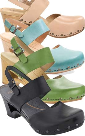 Dansko Thea Compare Prices Womens Dansko Shoes Mules