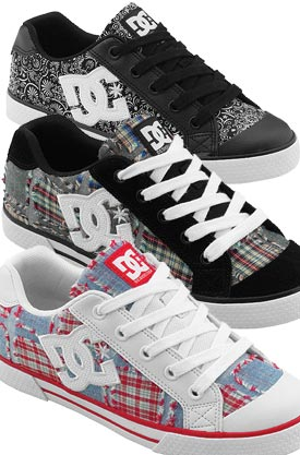 DC Women's Chelsea W Sneakers & Athletic Shoes   Lovegymshoessforw