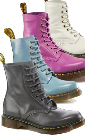 Dr Martens Pascal Compare Prices Womens Dr Martens Boots