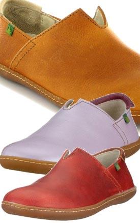 Naturalista Shoe Review