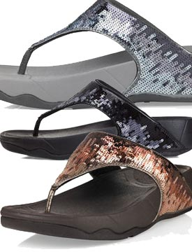 FitFlop Electra Strata