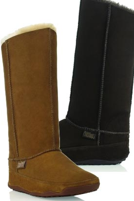 Home » Amazoncom Fitflop Womens Mukluk Boot Shoes