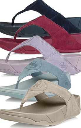 FitFlop Oasis 2
