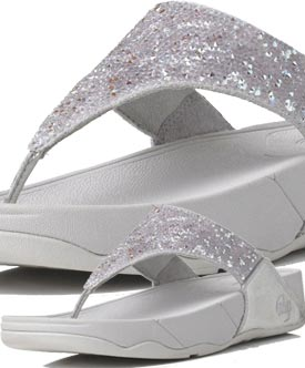 FitFlop Swarovski Rock Chic