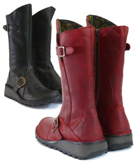 Fly London Mes Compare Prices Womens Fly London Boots