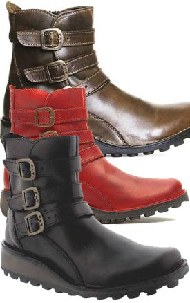 Fly London Myso Compare Prices Womens Fly London Boots