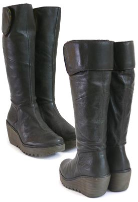Fly London Yule, Women's Boots