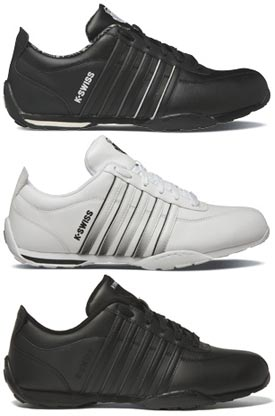 k swiss arvee 1 5 compare prices mens k swiss trainers. Black Bedroom Furniture Sets. Home Design Ideas
