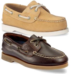 Timberland Zapatos Del Barco Para Los Niños cjxVHCpz