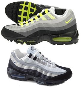nike trainers air max 95